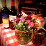 トラットリア ピアノ・ピアーノ - ワイン好きの方にもファンの多いお店です