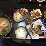 てこ屋 - 料理写真: