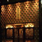 沖縄 肉酒場 ぬちぐすい - 琉球瓦が一面に