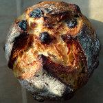 ルヴァン - グリーンレーズンパン (価格失念)