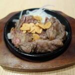 ビーフキッチンスタンド - ビフテキ50g 290円