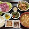 中京 - 料理写真:鯉の唐揚げセット