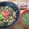 Uminchushokudou - 料理写真: