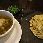 江戸YA - 豚しゃぶつけ麺