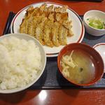 13801875 - ジャンボ定食