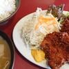 さんえい - 料理写真:盛り合わせ定食