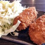 圭助 - 石巻産カキフライ