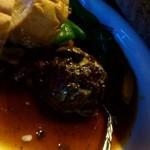 欧風屋台 菊屋 - ほほ肉の赤ワイン煮込み