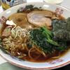 米山サービスエリア(上り線)フードコート - 料理写真: