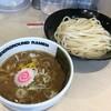 anda-guraundora-menganja - 料理写真:つけ麺(濃厚)