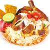 墨国回転鶏料理 - 料理写真: