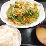 えびす食堂 - 料理写真: