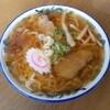 Akamiya - 料理写真:中華そば