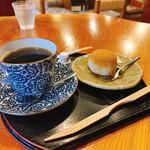138028225 - コーヒーもおいしい!