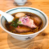 麺尊レイジ レネゲイズ - 料理写真: