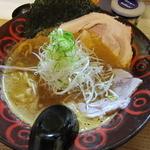 ヌプチェ - 海老味噌