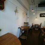 喫茶ランプティラ -