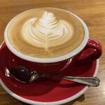 サザ コーヒー - カフェカプチーノ
