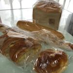 手作りパン工房 バーゼル - 購入品