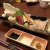 漁火の宿シーサイド観潮 - 料理写真: