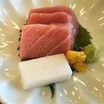 魚三楼 - 本マグロ