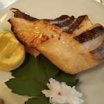 魚三楼 - マナガツオ