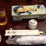 松栄寿司 - 焼き物 松栄寿司