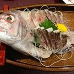 松栄寿司 - タイタイ 松栄寿司
