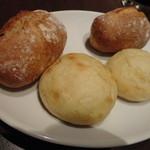 シエル ブルー - パンデュースのパン