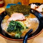 三代目 麺家 あくた川 - 料理写真: