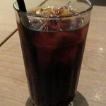 138045613 - 三本珈琲店 「水だしアイスコーヒー」