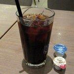 138045617 - 三本珈琲店 「水だしアイスコーヒー」