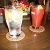 BLUES Bar DOCKERY FARMS - ドリンク写真: