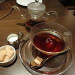 シエル ブルー - 紅茶