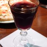 新宿 スカラ座 - グラスワイン