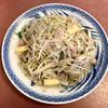 春駒食堂 - 料理写真:『皿うどん』様(850円)
