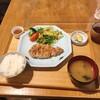 オトナノダイニング 桜季 - 料理写真:ポークジンジャー 1,000円(税込)