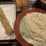 本場さぬきうどん 親父の製麺所 -