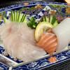 Uoichishiyokudou - 料理写真: