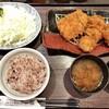 Tonkatsuhamakatsu - 料理写真:コンビかつ膳。