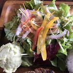 オルケスタ - お野菜たち