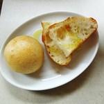 Little cucina Yume - パン