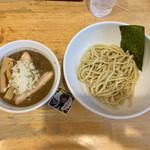 煮干そば とみ田 - 料理写真: