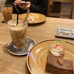 ヱントツコーヒー舎 -