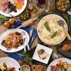 お野菜と生パスタのお店 ボナペティートパパ - 料理写真: