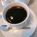 カントリースノゥ - コーヒー