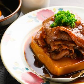 <食材の宝庫>九州の肉・魚・野菜を、自慢の逸品にてご提供!