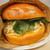 eggslut - 料理写真:エッグサラダサンド