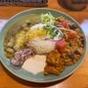 ポラポラ食堂 - 料理写真:
