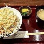 138077884 - 特製マヨ豚丼
